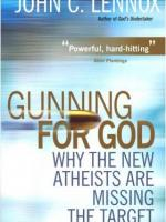 John Lennox, Gunning for God